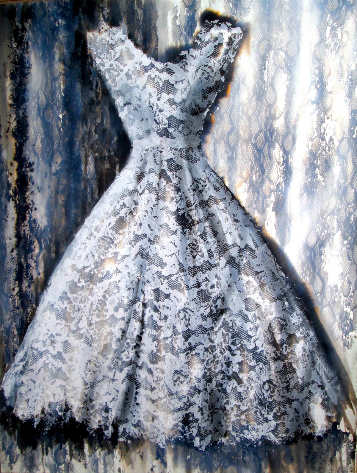 12 - Aurelia's Dress by Suzsi Corio